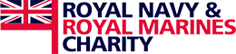 Royal Navy & Royal Marines Charity Logo
